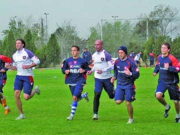 San Lorenzo se mide hoy a la Liga de Quito