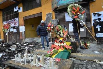 Suspenden audiencia de cinco padres de familia en la ciudad de El Alto