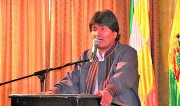 """Evo Morales: """"hemos perdido una batalla, pero no la guerra"""""""