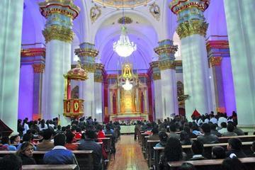 La Cena del Señor volverá a la Catedral