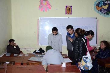 MAS registra una de las menores votaciones en 12 años en Potosí