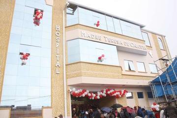 Piden crear ítems para el hospital Teresa de Calcuta