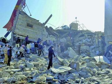 Alto al fuego entra en vigor en Siria tras largas negociaciones