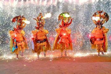 Conjuntos de Oruro bailarán en Perú y en EE.UU.