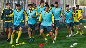 """Villarreal y Levante se miden en """"El Madrigal"""""""