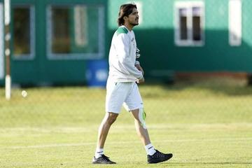 Martins condiciona su retorno