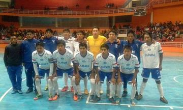 Deportivo Junín debutará con San Pedro de Buena Vista en el torneo de la Dimafusa