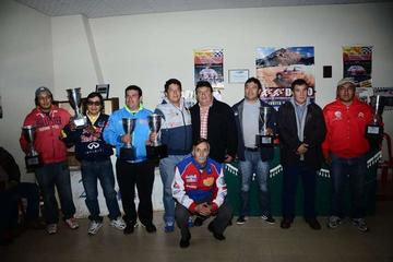 Aadepo premia a sus campeones