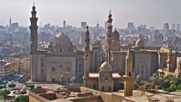 Egipto usa un robot para investigar sus ruinas