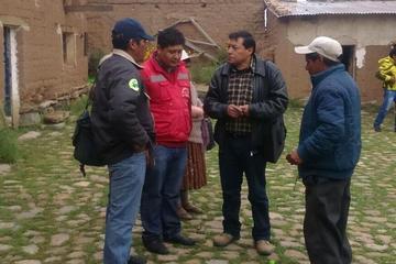 Junta Distrital de Padres de Familia inaugurará Congreso Departamental