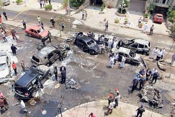 Egipto tiene acusados por la muerte de fiscal general