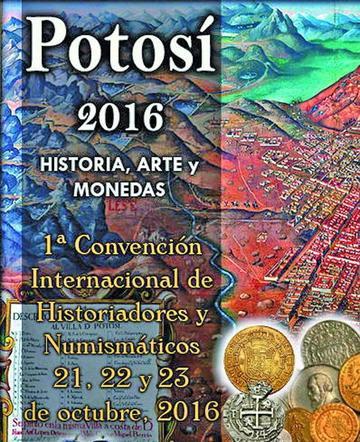 Convención numismática abre hoy con charlas