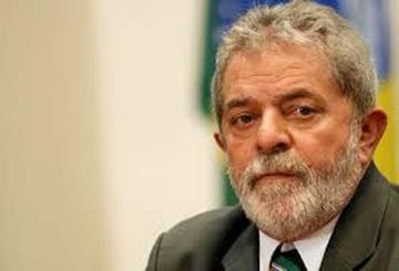 La Fiscalía demanda la detención preventiva de Inacio Lula da Silva