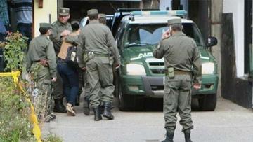Argentina: atrapan a 2 bolivianos acusados de trata y trafico de personas