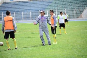 Toresani no moverá sus fichas para el duelo contra el Tigre