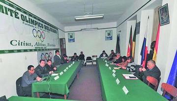 El consejo de la Federación de básquet se desarrollará el 19 de marzo