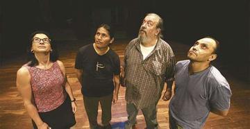 Teatro los Andes cumple 25 años