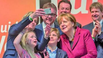 Urnas castigan a la coalición de Merkel y dan alas al populismo