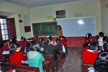 Reiteran gratuidad de libretas electrónicas para estudiantes