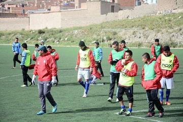 Nacional Potosí se queda sin técnico en el torneo Clausura