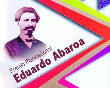 Eligen ganadores de la cuarta versión  del premio Nacional Eduardo Abaroa