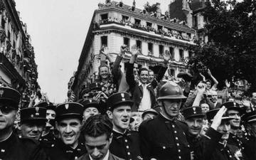 Enriquecen la Historia de la II Guerra con otros archivos