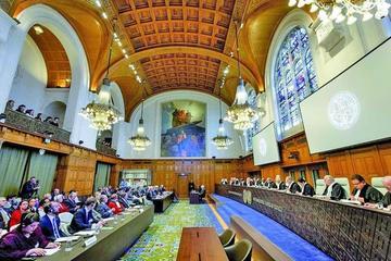 CIJ le da la razón a Nicaragua y se declara competente en litigio