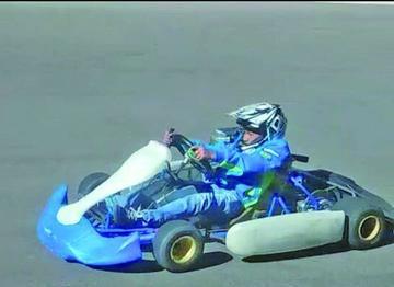 Potosí tendrá el 3 de abril su primera carrera de karting
