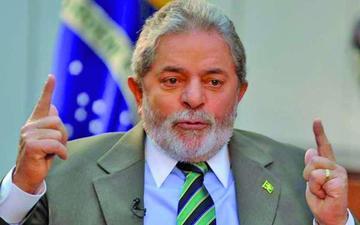 Anulan cautelares y Lula asume cargo de ministro