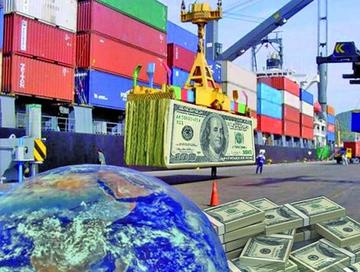 Bajan las exportaciones y las importaciones en 2015