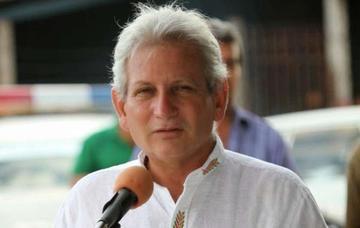 Anulan la declaratoria de rebeldía contra el opositor Rubén Costas