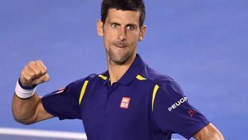 Djokovic se mete a la final tras superar a Nadal