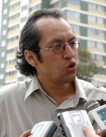El exasesor de Morales logra su residencia precaria en Argentina