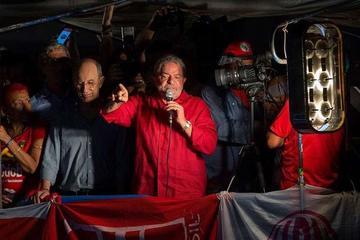 Detienen en Portugal a implicado en caso que podría afectar a Lula