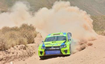 Potosí tendrá tres carreras de automovilismo en 7 días
