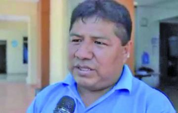 Aseguran que Morales firmó el reconocimiento del hijo de su expareja