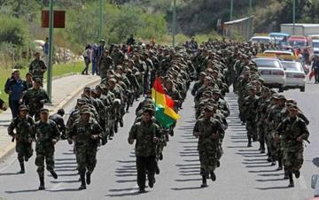 Descartan objeción de conciencia y el servicio militar es obligatorio