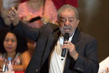 Lula dice que ayudará a gobernar a Rousseff pese a sus denuncias