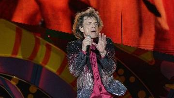 Gran recital de The Rolling Stones en La Habana