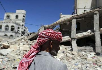 Tras un año de guerra, Yemen vive grave crisis humanitaria