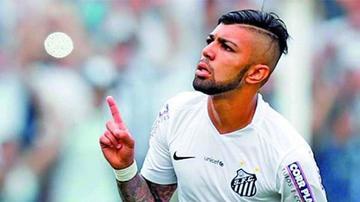 Dunga convoca a Gabriel para relevar a Neymar