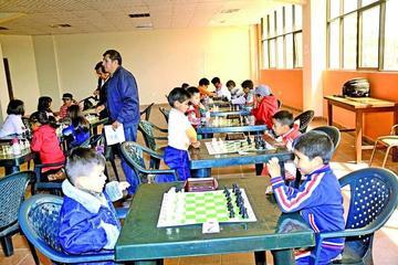 Hoy se disputará la final de campeonato de nacional de ajedrez