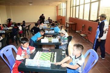La Paz y Tarija se imponen en el nacional de ajedrez