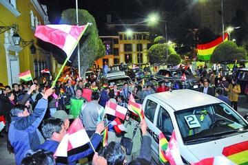 Bolivia demanda reivindicar las aguas del Silala con una caravana