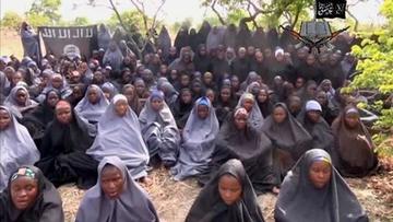 Unas 400 mujeres y niños siguen  raptados por Boko Haram en Nigeria