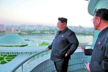 El temor al terrorismo nuclear es tema de una cumbre mundial