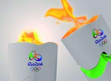 Llama olímpica podría ser blanco de protestas