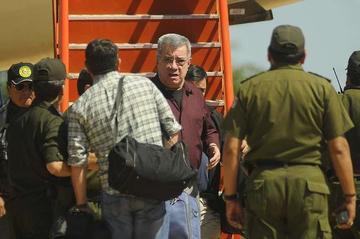 Caso Porvenir: solicitan 30 años de cárcel para Leopoldo Fernández