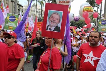 Corte Suprema definirá destino de investigaciones sobre Lula