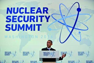 EE.UU. hará público su arsenal nuclear después de una década